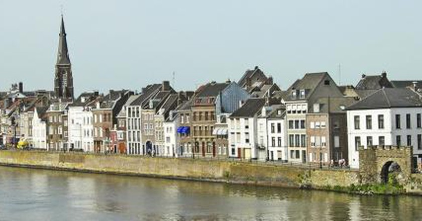 The Top 10 Things To See And Do In Maastricht