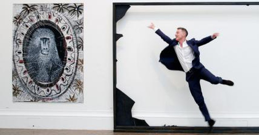 In Conversation With The Director Of Artistic Programmes At The Royal Academy