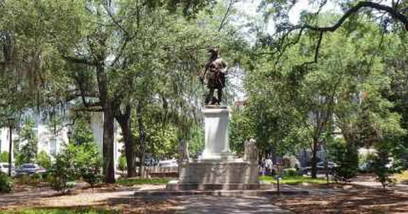Best Parks in Savannah, Georgia
