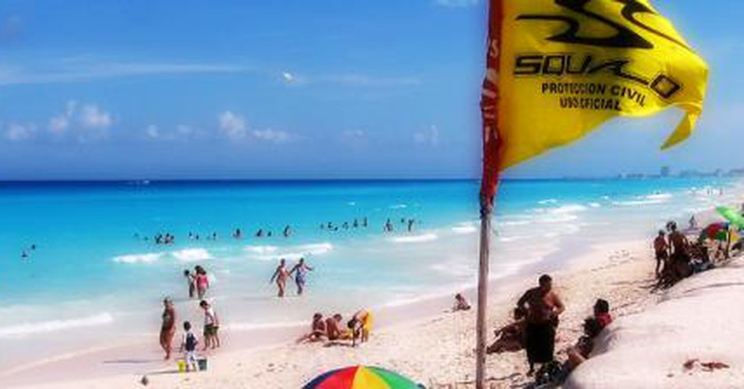 The Top 10 Things to Do and See in Cancún