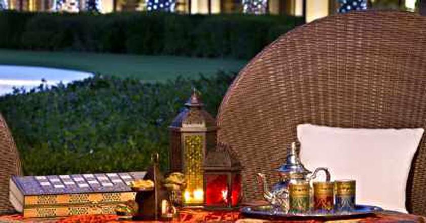 Best Arab Restaurants In Abu Dhabi, United Arab Emirates