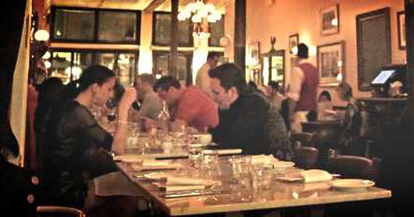 The Best French Restaurants In Philadelphia