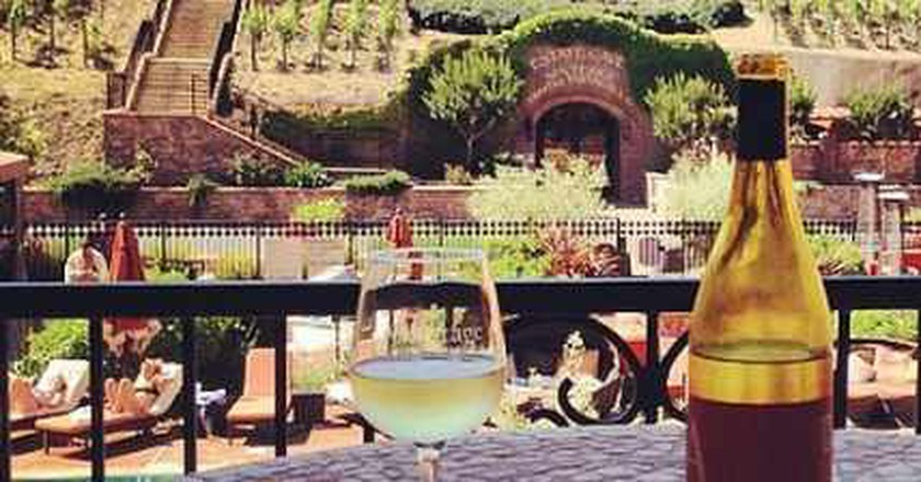The 10 Best Boutique Hotels In Napa Valley