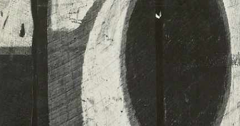 Photographer Aaron Siskind | Social Activism To Abstract Expressionism