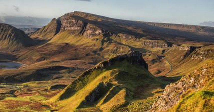 The Top 10 Things To Do And See In The Isle Of Skye