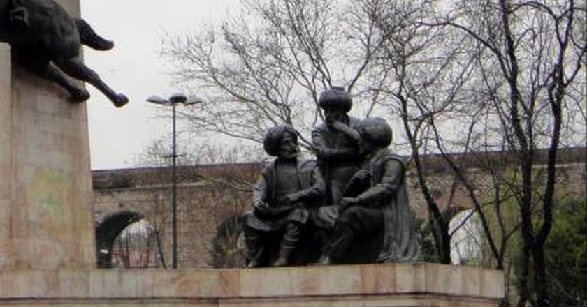 Top 10 Things To See And Do In Fatih, Istanbul