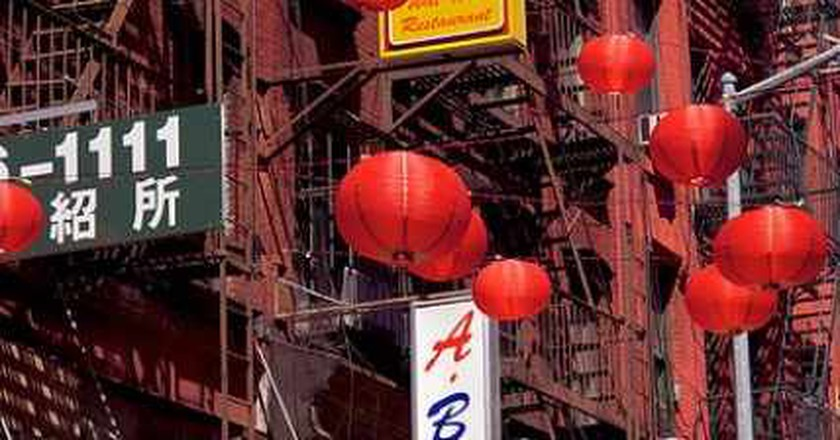 Around The World In NYC: 10 Cultural Neighborhoods To Visit