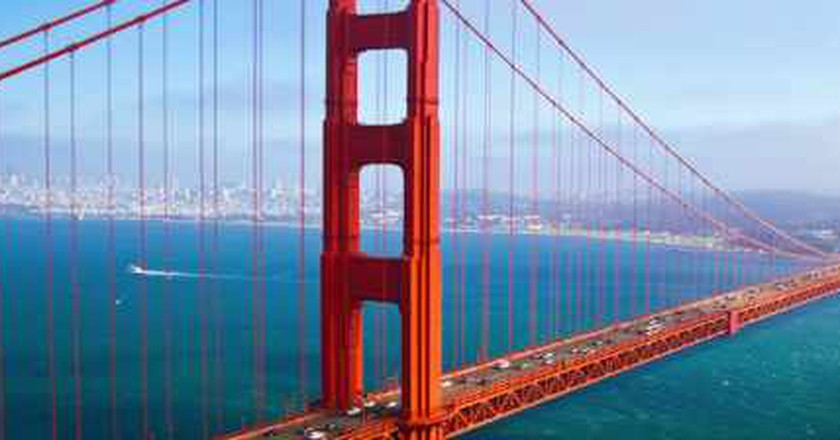 What's New This Week In SF: October 19-23, 2015