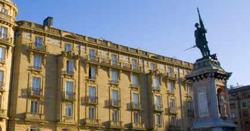 The 9 Best Hotels In San Sebastian