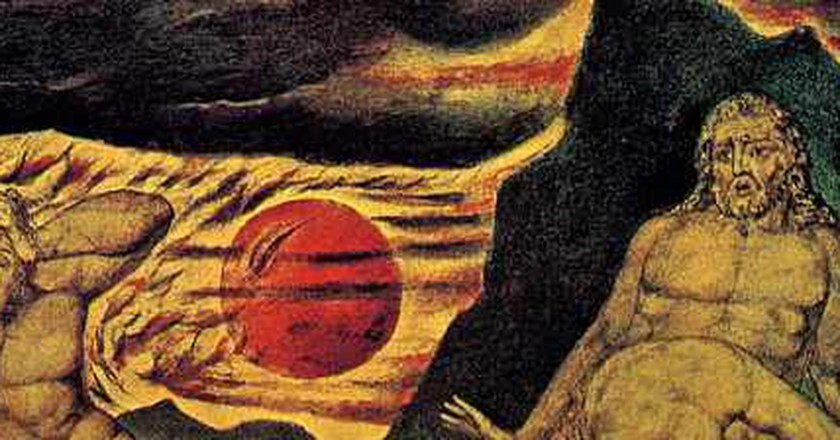 The Best Places To See William Blake's Art