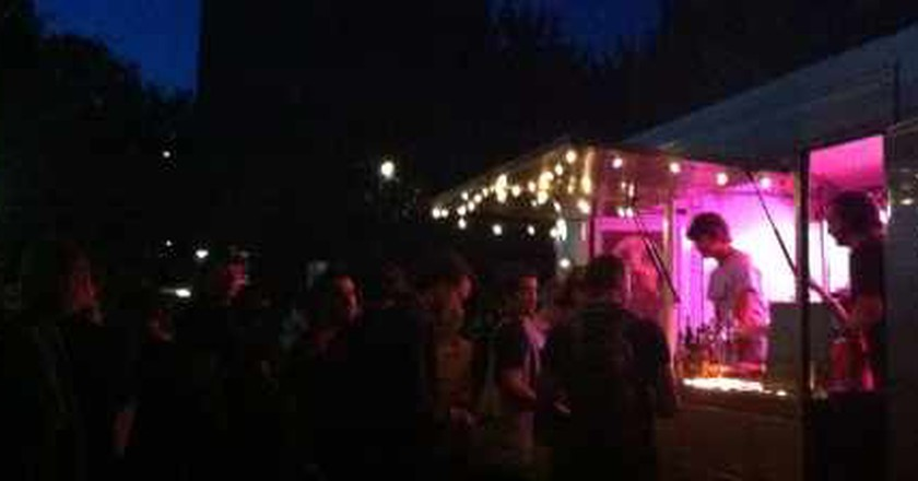 Meet Co-Creator Of Vatos Tacos Food Truck, Billy Davis