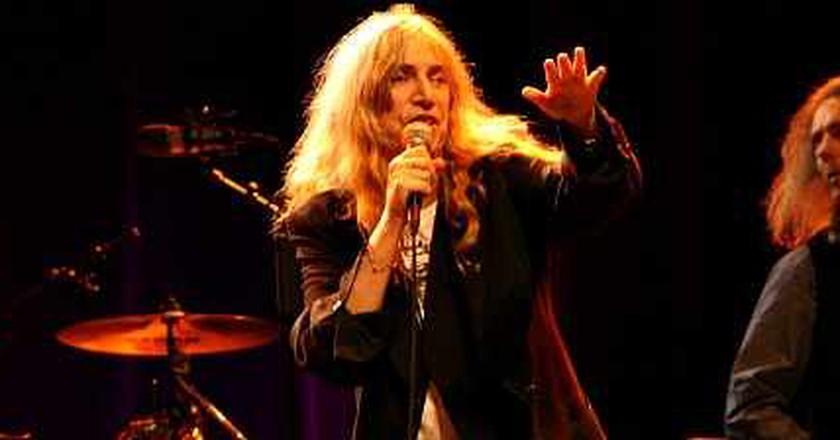 The 5 Essential Patti Smith Albums