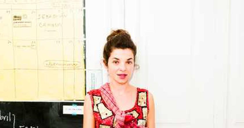 Meet The Creative Director Of Tendencias.tv, Francesca Tur
