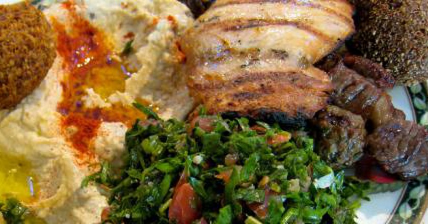 The Best Lebanese Restaurants In Beirut, Lebanon