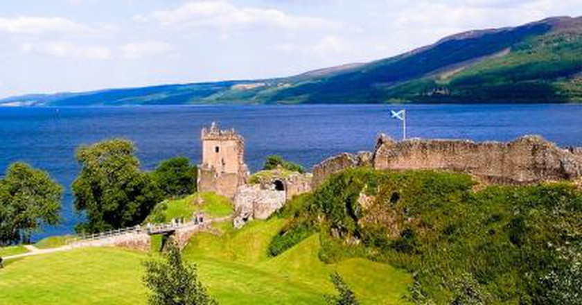 Top Things To Do And See In Loch Ness