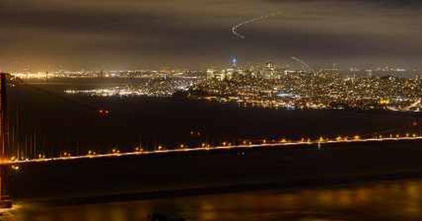 San Francisco After Hours