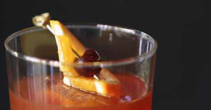 The Best Cocktail Bars In Sacramento, California