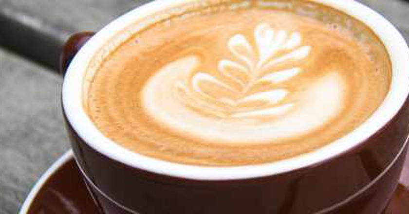 The Best Coffee In Boston, Massachusetts
