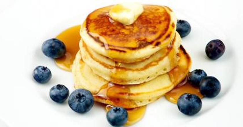 The 10 Best Brunch And Late Breakfast Spots In Savannah