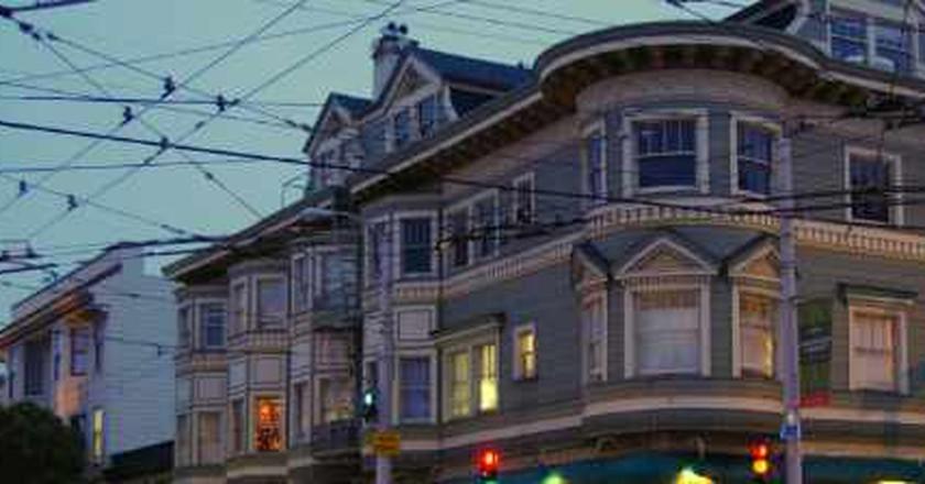 What's Happening In SF This Week: 10/26 – 10/30