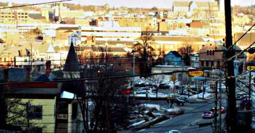 The Top 10 Restaurants In Lewiston, Maine