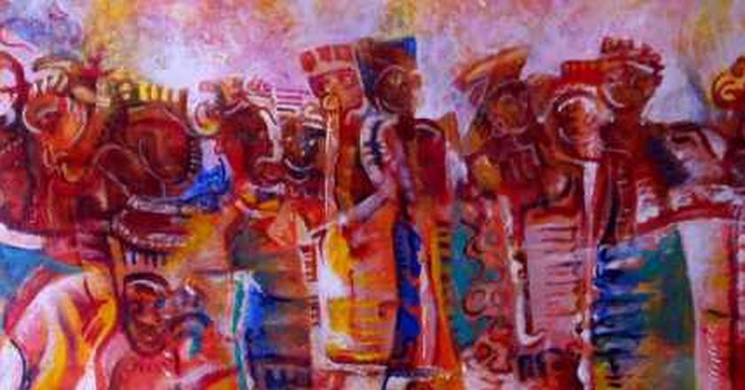 The Best Art Galleries In Trinidad & Tobago