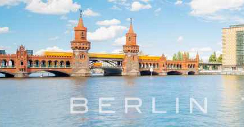 The Soul Of Berlin Captured In A Timelapse