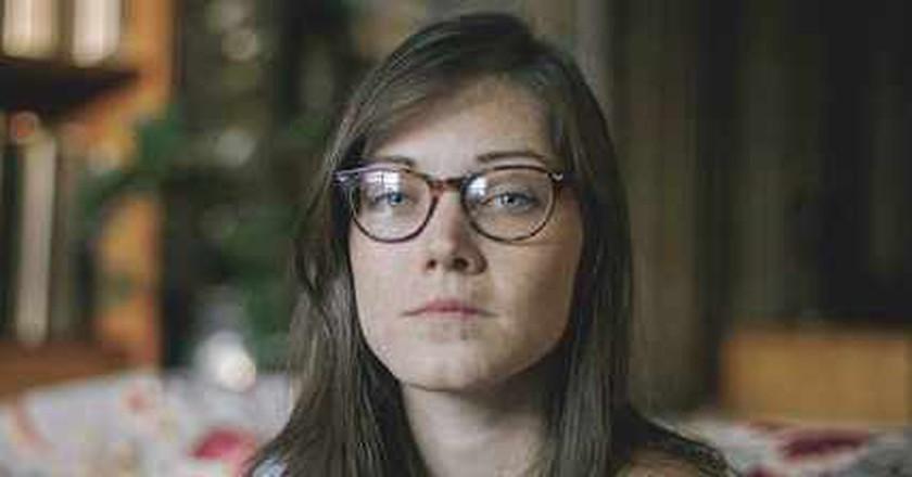 Meet Sarah Gerard, A NYC-Based Author
