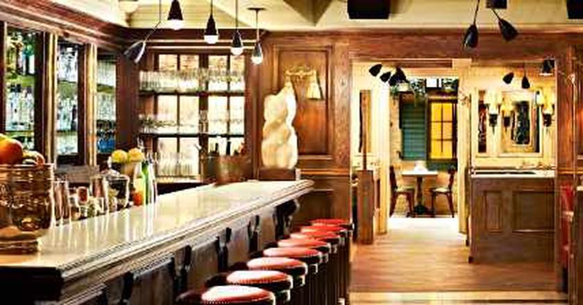 The 10 Best Restaurants In Greenwich Village, New York City