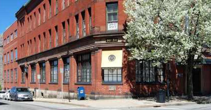 Top 10 Restaurants In Fall River, Massachusetts