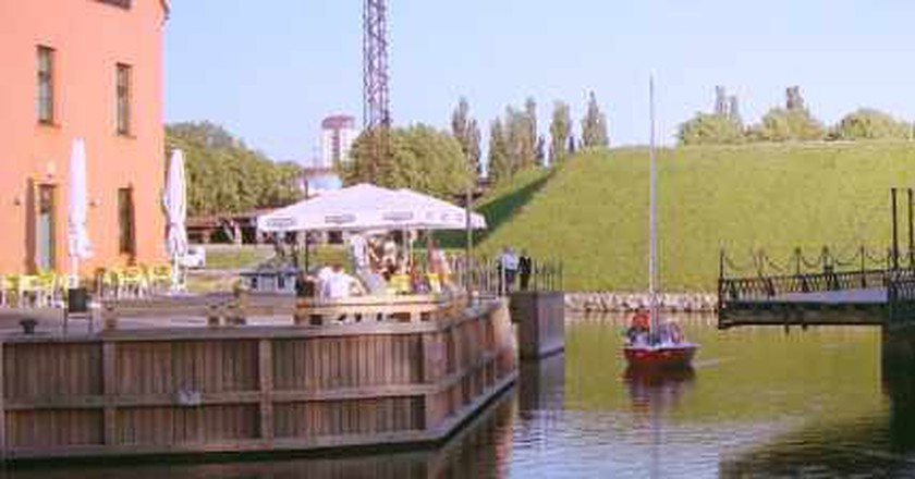 The 10 Best Bars In Klaipėda, Lithuania