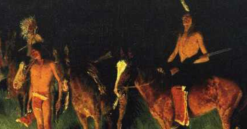 Fascinating Native American Folk Tales That You Should Know