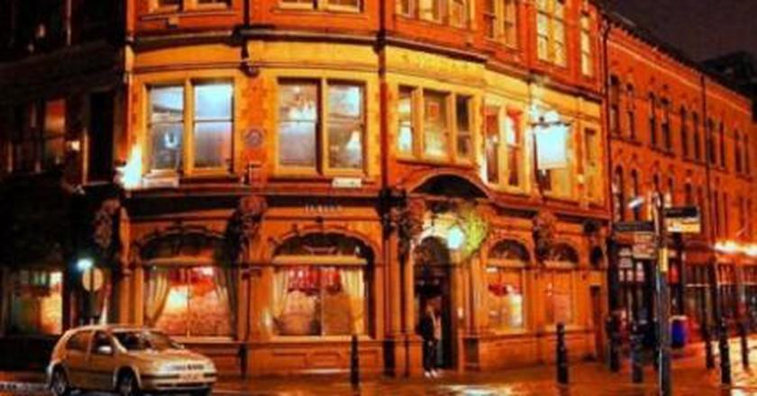 The Best Pubs In Leeds, England