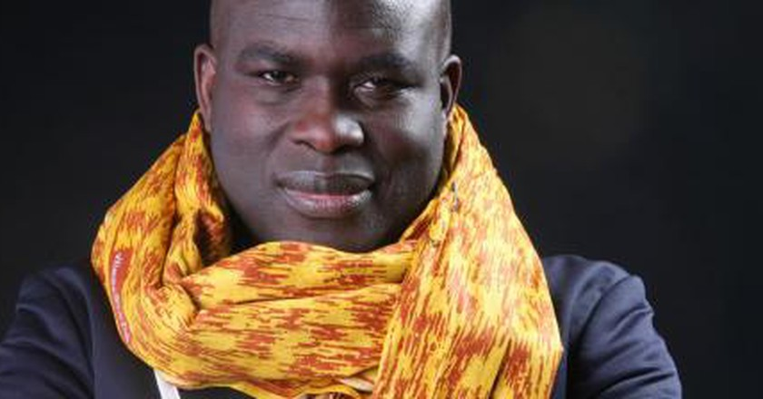 Meet the UK's Face of Gospel, Muyiwa Olarewaju