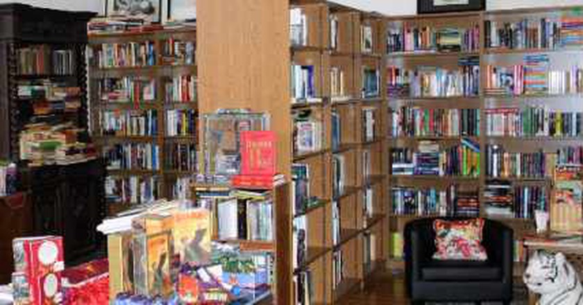 The Best Indie Bookstores In California's Southern Bay Area
