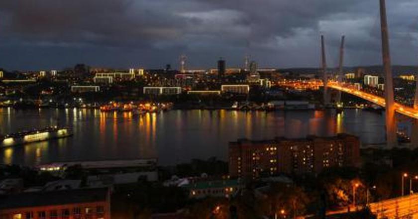 The 10 Best Bars In Vladivostok, Russia