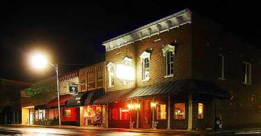 The Top 10 Restaurants In Russellville, Arkansas