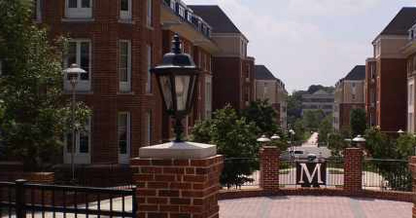 The Top 10 Restaurants In College Park, Maryland