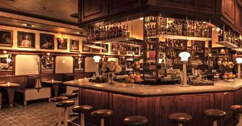 1933 Group Brings Americana To The LA Bar Scene