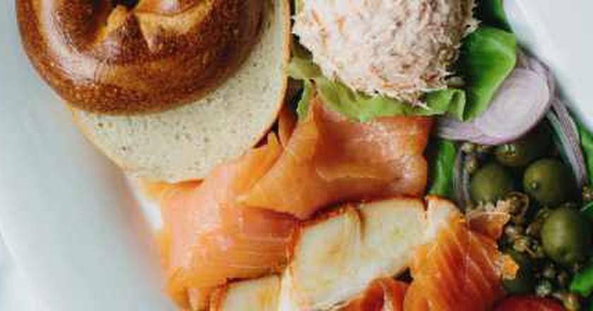The 10 Best Restaurants In Emory, Atlanta