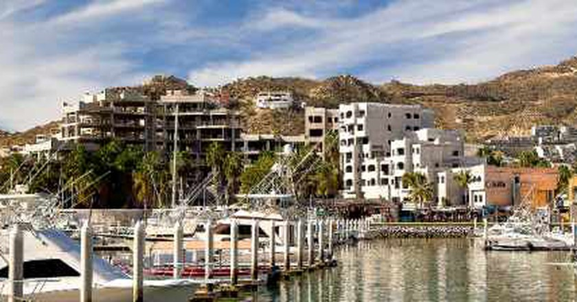 The Best Seafood Restaurants In Los Cabos, Mexico