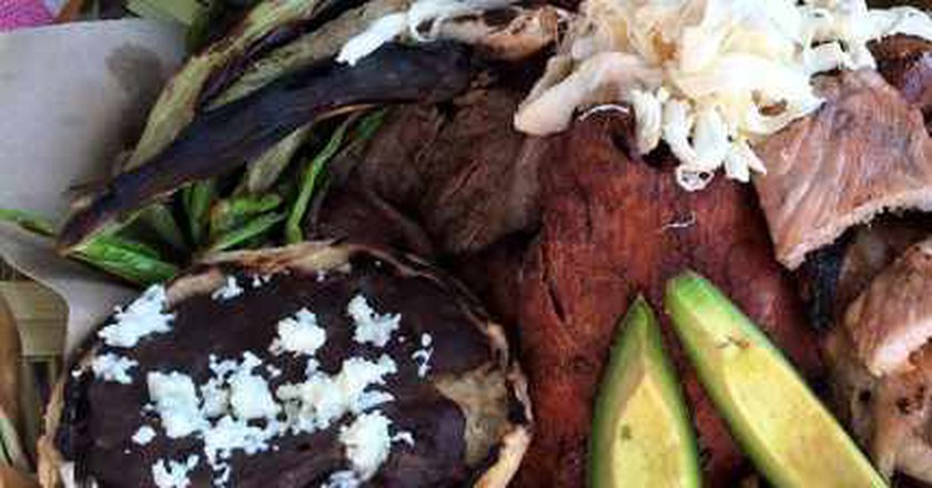 The Best Traditional Mexican Restaurants In Los Cabos