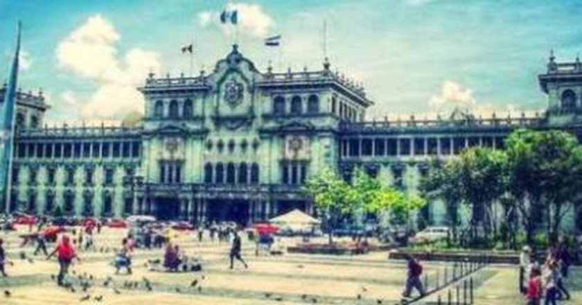 Top 10 Things To Do And See In Guatemala City
