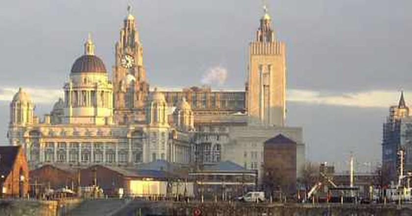 The Best Vegetarian And Vegan Restaurants In Liverpool, England