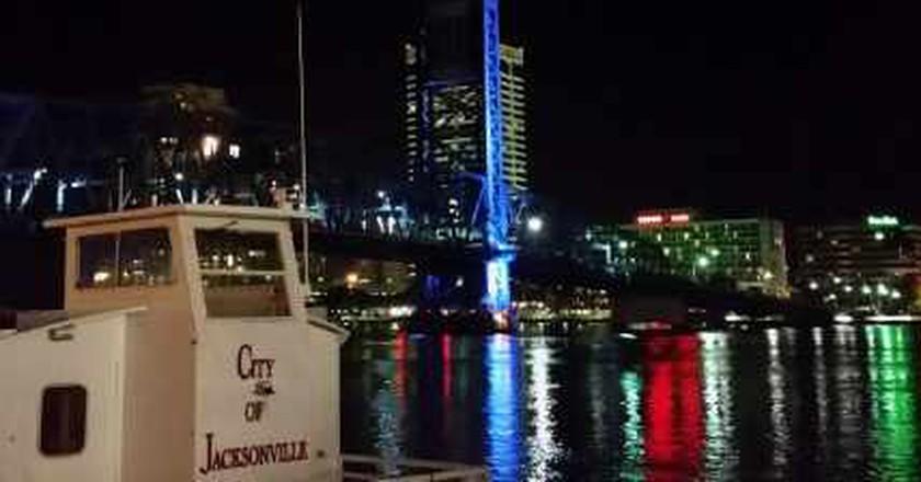 The 10 Best Restaurants In Downtown Jacksonville