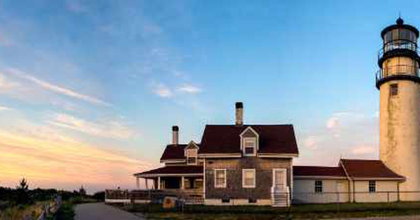 The Top 10 Hotels In Cape Cod, Massachusetts