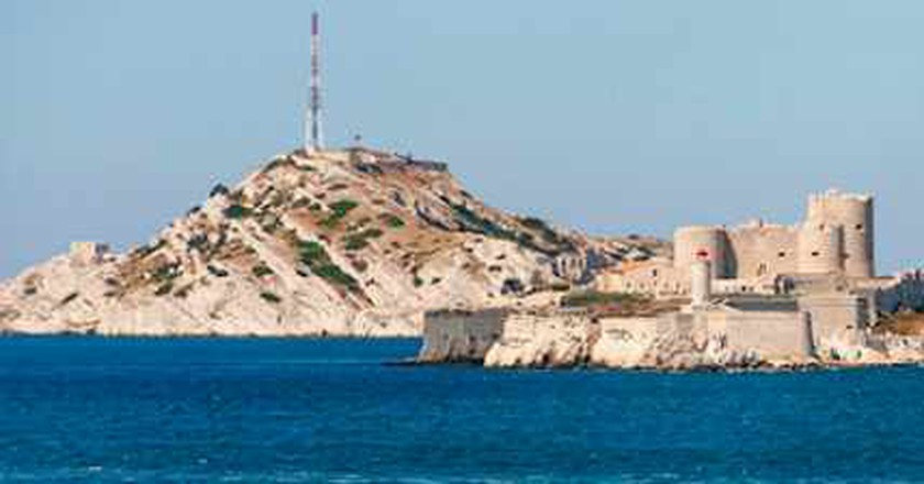 Five Must-See Ancient Sites in Marseille