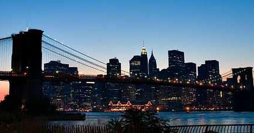 The Top Restaurants In Brooklyn's Bed-Stuy