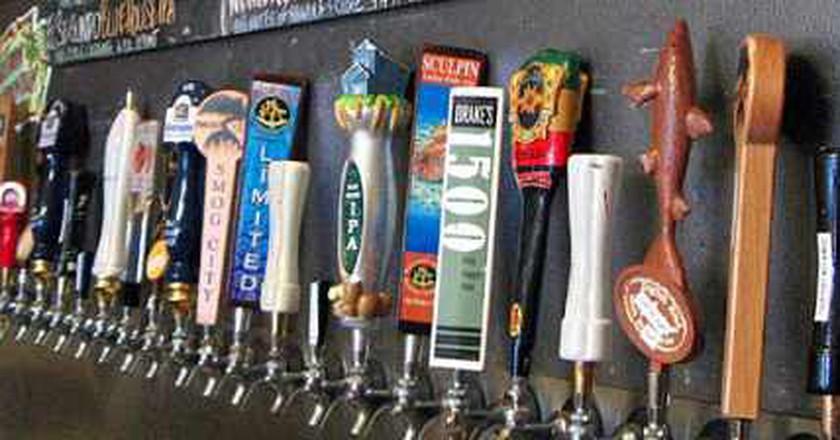 10 Best Bars In Santa Monica, California