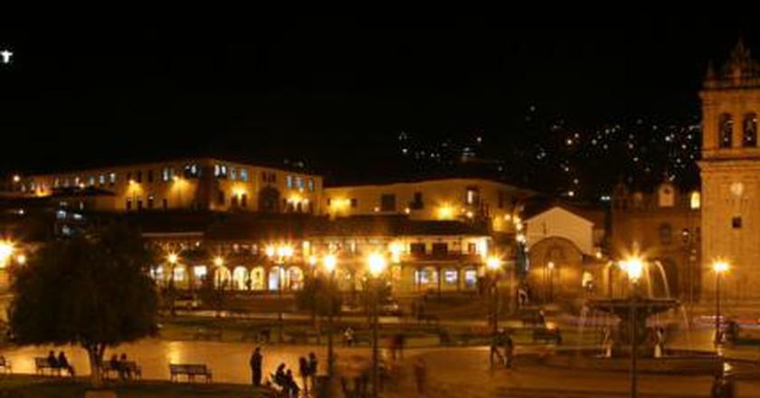 The 10 Best Bars In Plaza de Armas, Peru